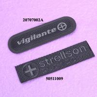 Reflective Labels and Zipper Pullers